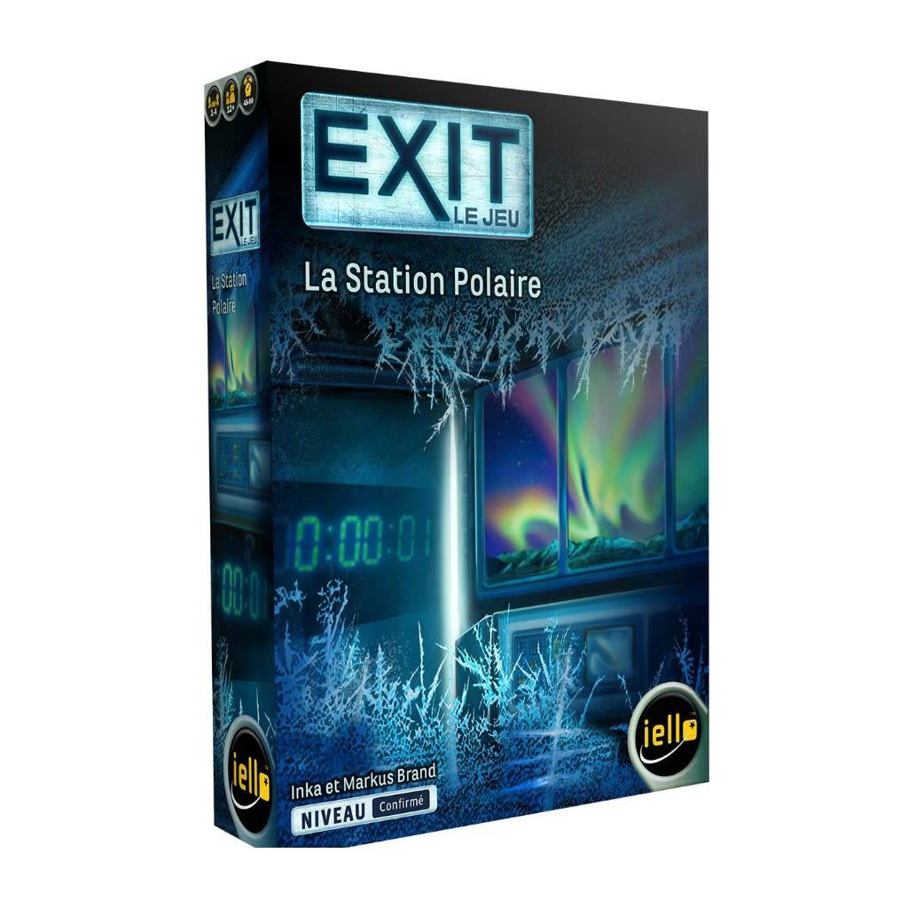 EXIT: La Station Polaire (FR)