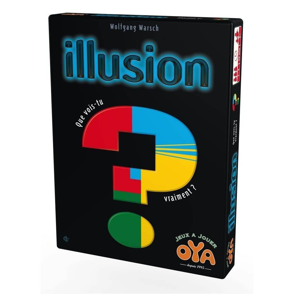 Illusion FR