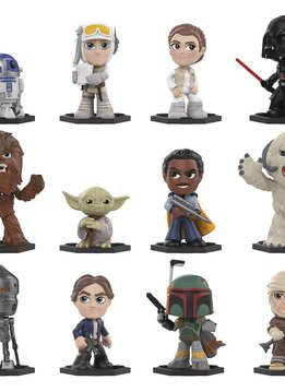 Mystery Minis - Star Wars the Empire Strikes Back