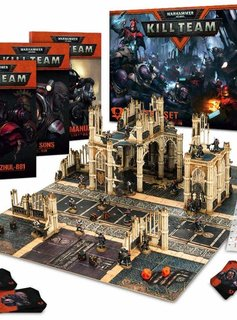 Kill Team 2018 Starter Set FR
