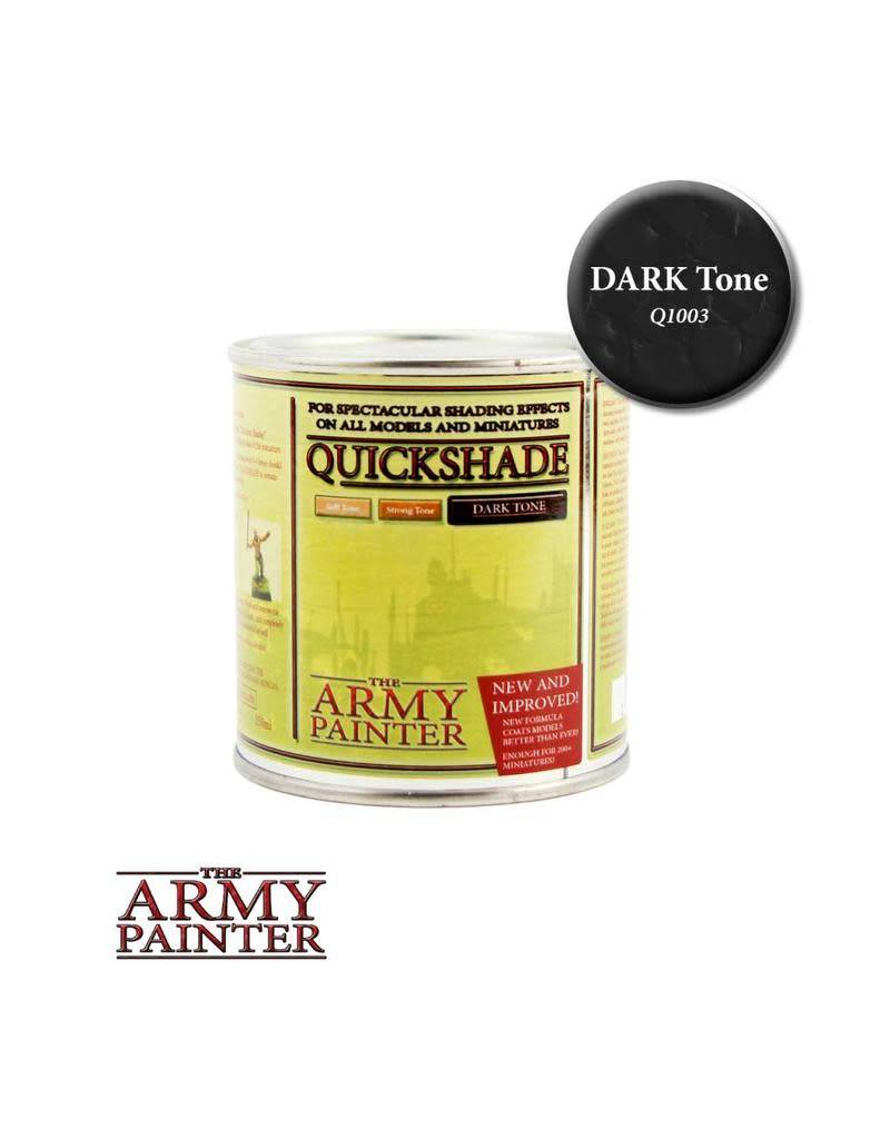 Army Painter Quickshade Dark Tone
