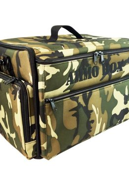 BF Ammo Box Bag - Magna Rack Loadout Camo