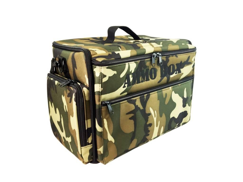 BF Ammo Box Bag - Magna Rack Loadout Camo