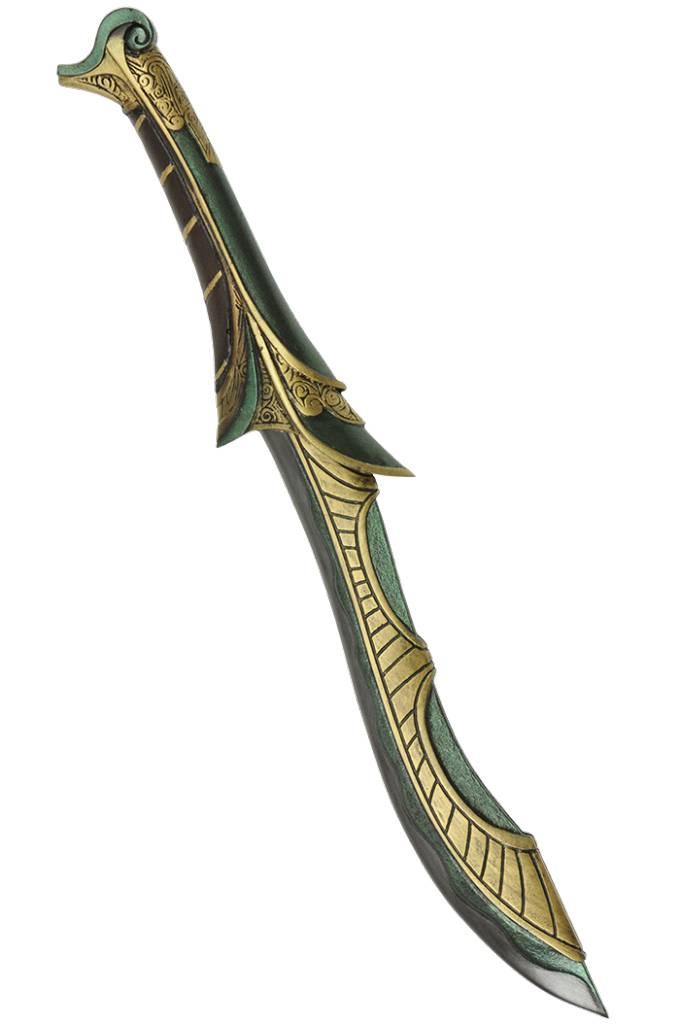 Nymrael - Green