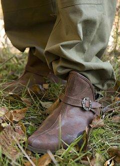 Shoes Ritter Cunibert (size 43)