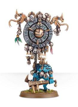 Saurus Astrolith Bearer