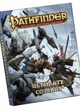 Pathfinder RPG Ultimate Combat Pocket Edition