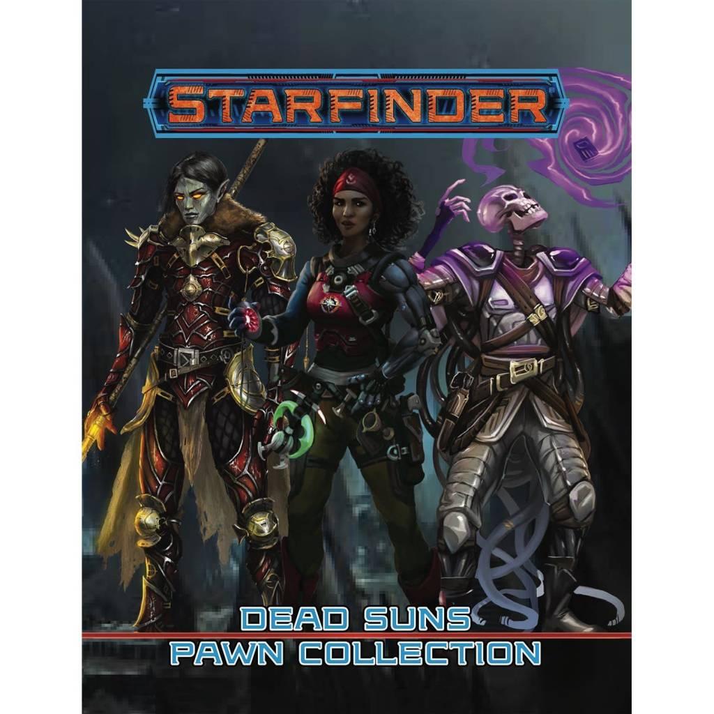 Starfinder Dead Suns Pawn Collection