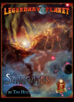 Legendary Planet - Stargates