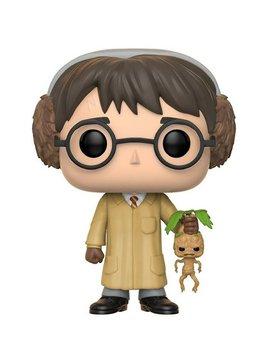 POP! Harry Potter: Harry Herbology