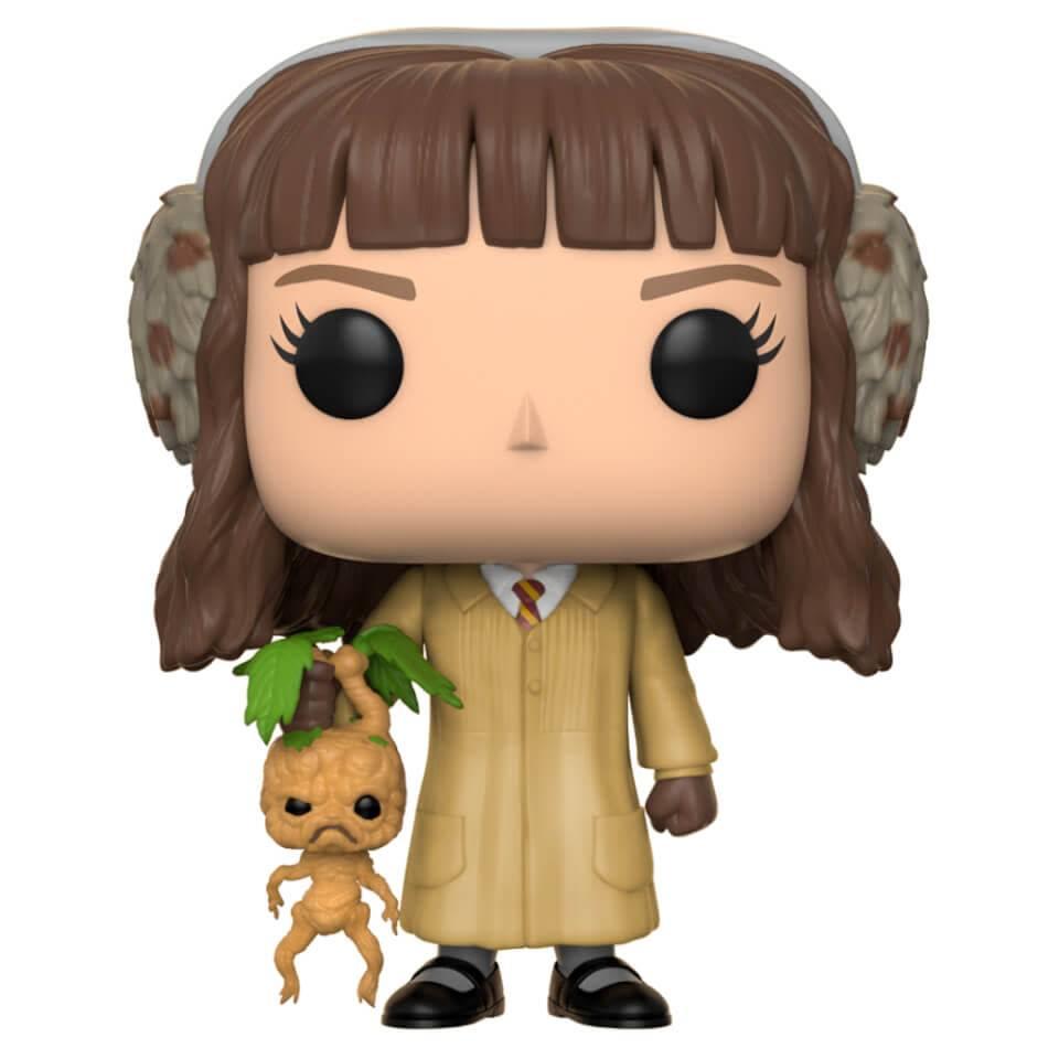 POP! Harry Potter: Hermione Herbology
