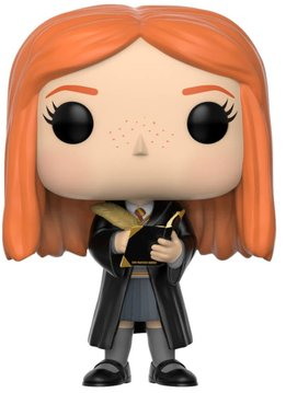 POP! Harry Potter: Ginny w/ Diary