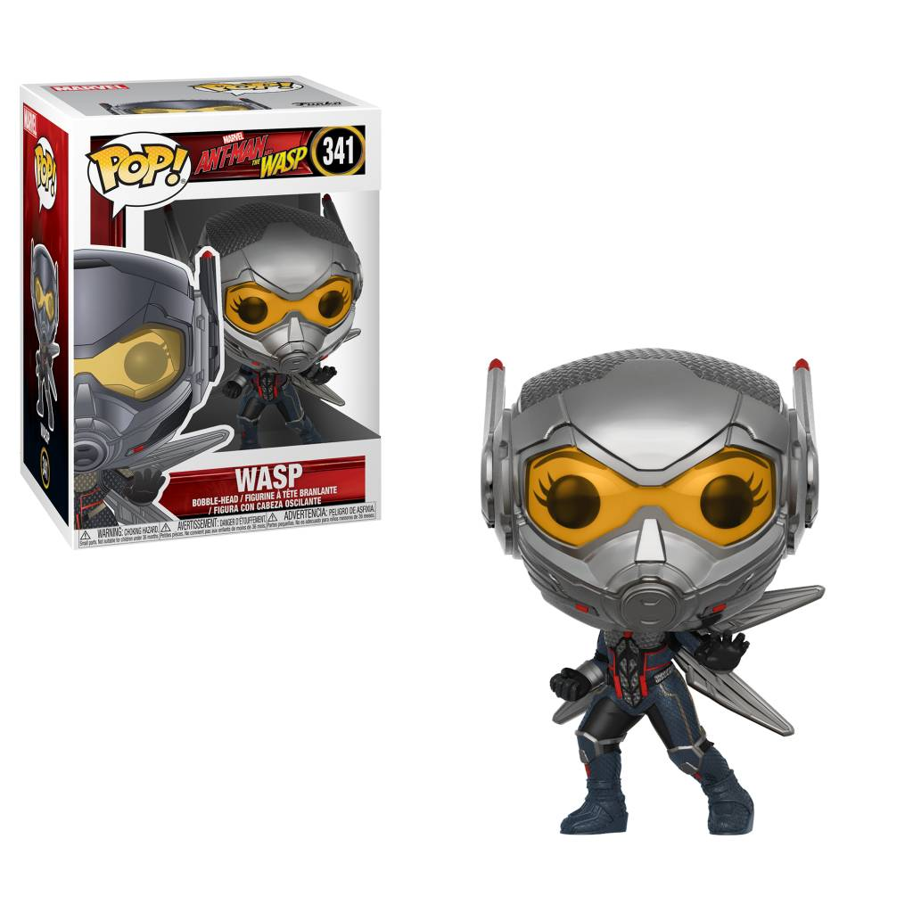 POP! Ant-Man & The Wasp: The Wasp