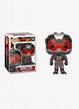 POP! Ant-Man & The Wasp: Hank Pym
