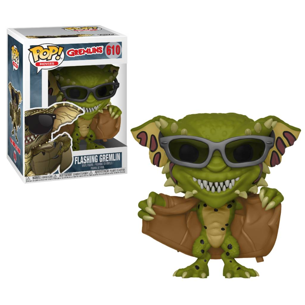 POP! Gremlins: Flashing Gremlin