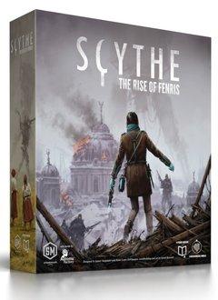 Scythe: Rise of Fenris