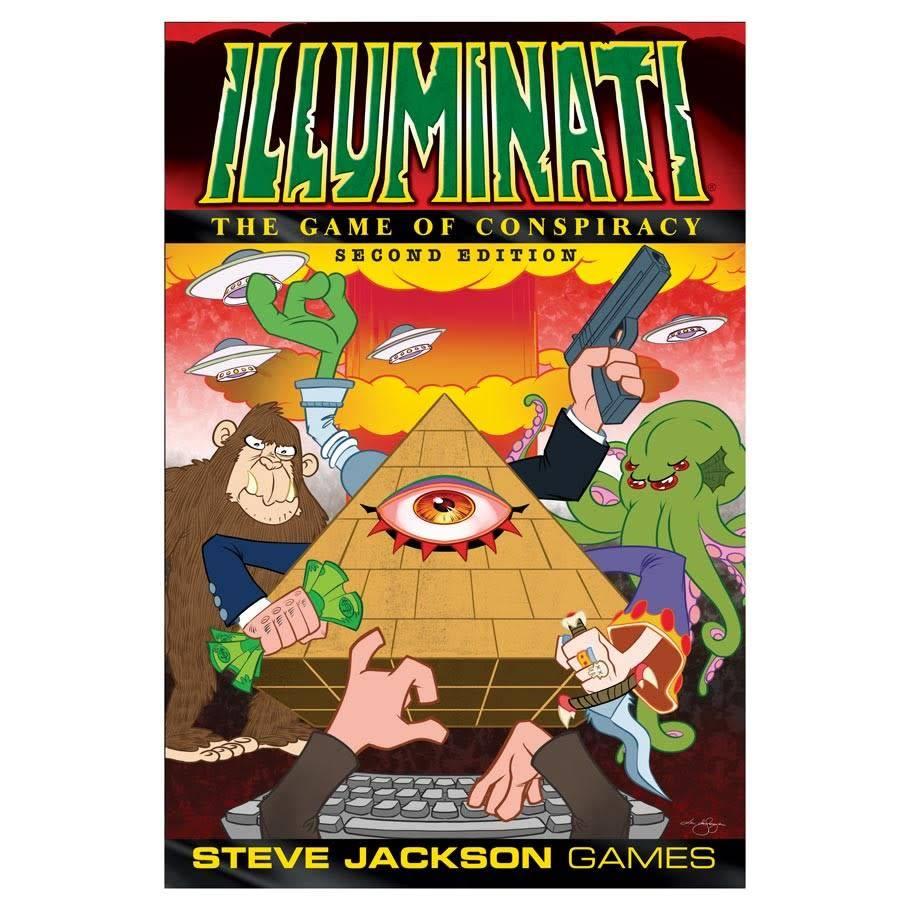 Illuminati (EN)
