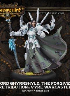 WM: Ret: Lord GHYRRSHYLD, the Forgiven