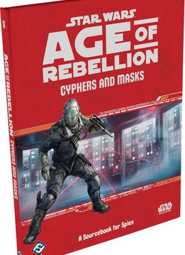 Age of Rebellion: Cyphers and Masks