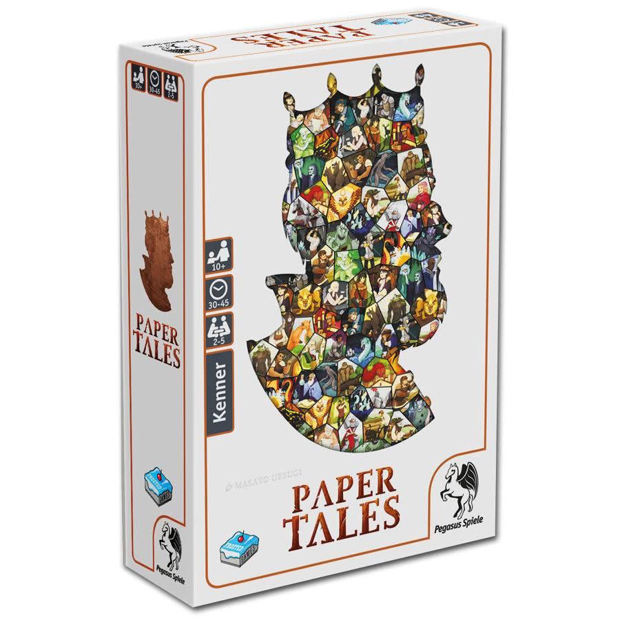 Paper tales fr