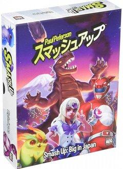 Smash Up: Big in Japan (FR)