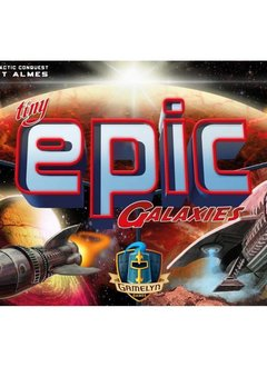 Tiny Epic Galaxies FR