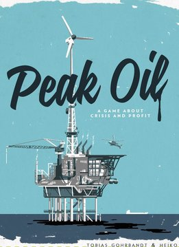 Peak Oil Multi