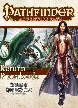 PF Return of the Runelords 1 - Secret of Roderick's Cove
