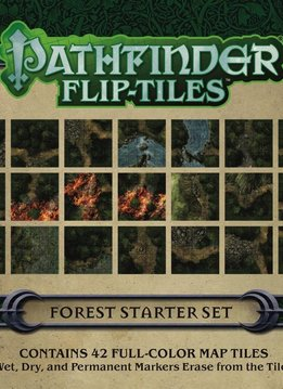 PF Flip-Tiles - Forest Starter Set