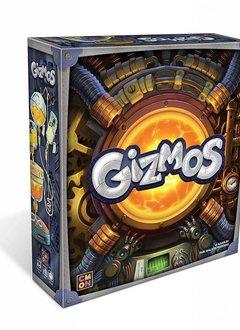 Gizmos - 2nd Edition (EN)