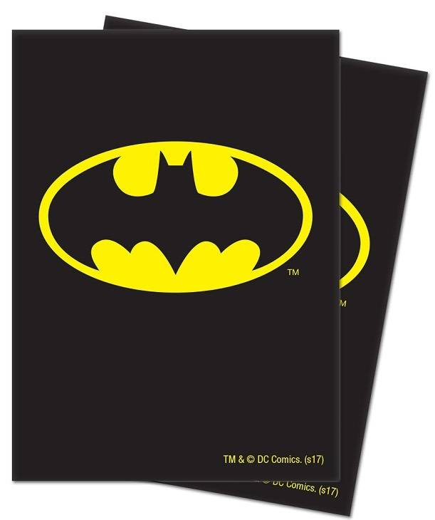 Batman Sleeves 65CT