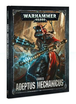 Codex: Adeptus Mechanicus FR