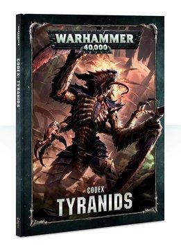 Codex: Tyranids (Softback, FRENCH)