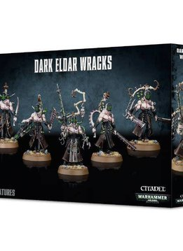 Drukhari Wracks (Web Exclusive)