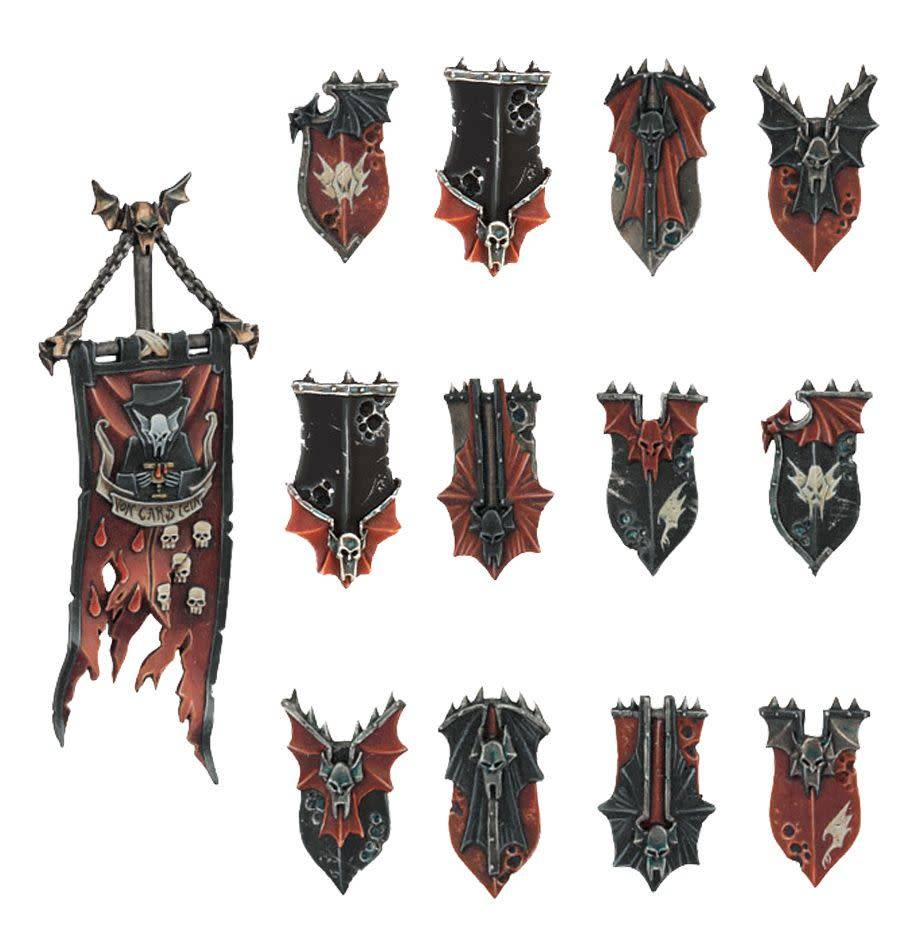 Death upgrade pack (Web Exclusive)