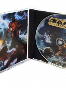 Torg Eternity - Soundtrack CD
