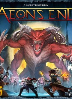 Aeon's End 2nd Ed FR