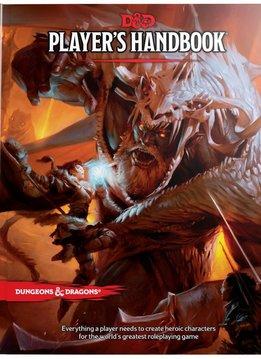 Player's Handbook - Used