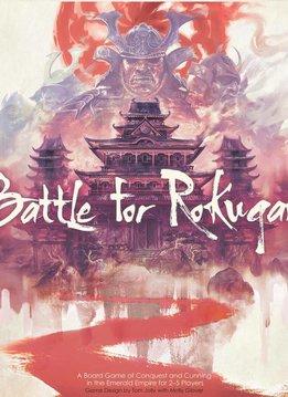 Battle for Rokugan FR