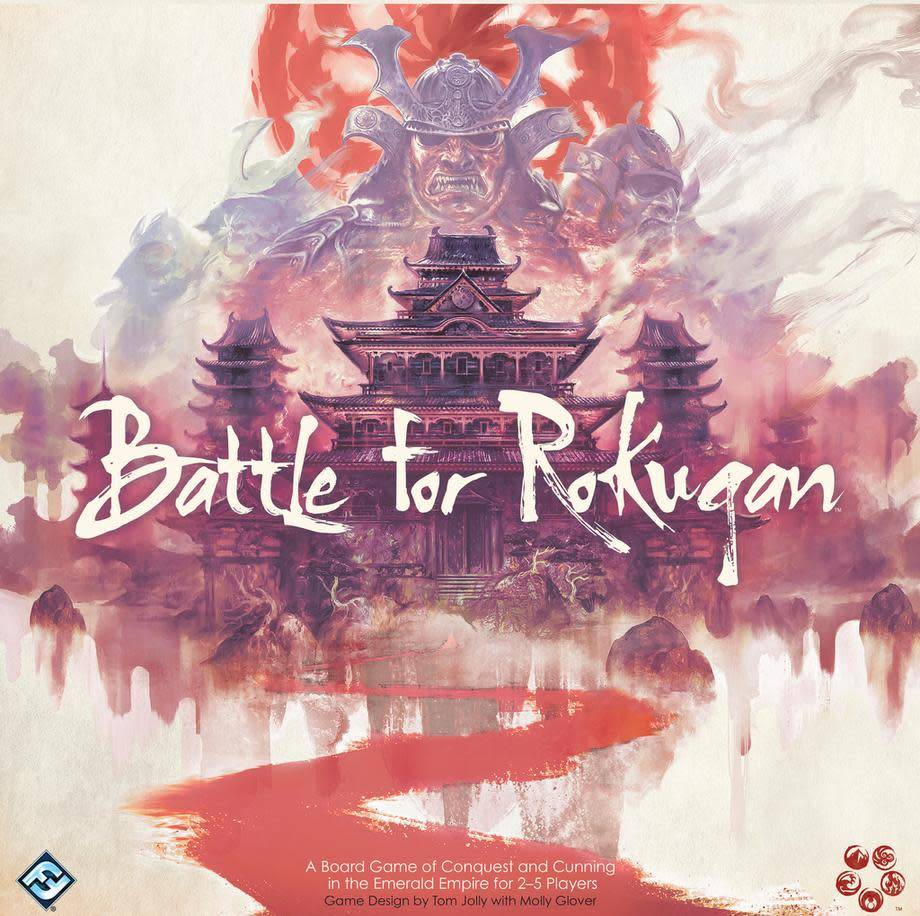 Battle for Rokugan (FR)