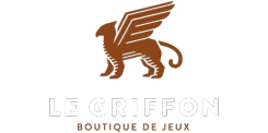 Le Griffon | Boutique de Jeux