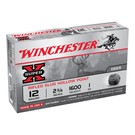 "Winchester AMMO 12G Super X Rifled Slug 2-3/4"" 28Gm 1600Fps (Box 5)"
