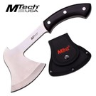 MTech AXE-MTAXE9 MTech - Camp Axe Wood Handle