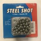 Redzone SS-Am-HV 7.15 Steel Shot