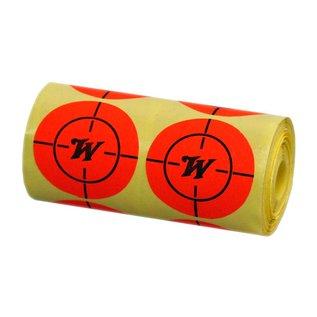 Winchester TGT - Winchester Target Sticker 35mm (Roll 250)