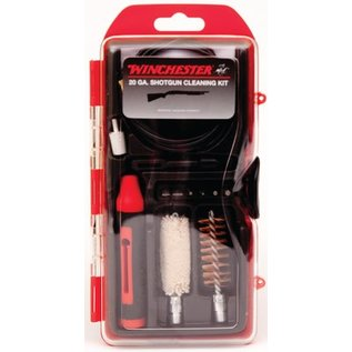 Winchester Cleaning-Winchester Mini-Pull Kit 20G