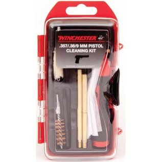 Winchester Cleaning-Winchester Mini-Pull Kit 9mm