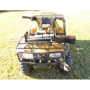 Max-Guard RACK max-guard double ATV/UTE Bacl to Back CGR-004