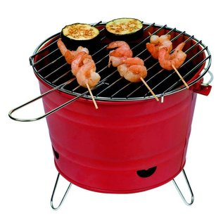 Jumbuck BBQ - Portable BBQ Bucket