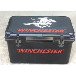 Winchester APP - Winchester 65L Esky Black/Red